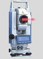 laser theodolite