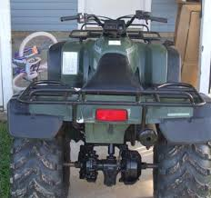 honda 300 four trax