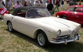 alfa romeo 1957