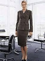 professional attire women