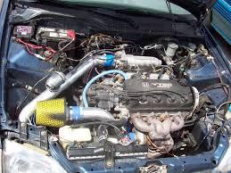 04 civic turbo