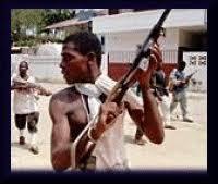 liberia rebels
