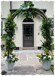 arches for weddings