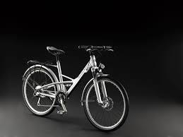 mercedes bicycles