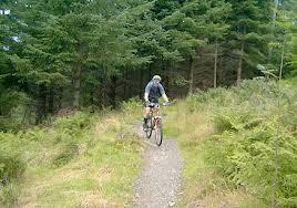 trails cycling