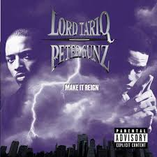 Lord Tariq And Peter Gunz - Streets 2 Da Stage