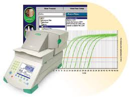 pcr cyclers