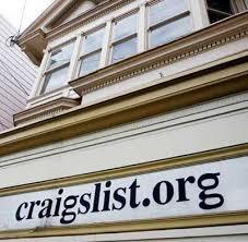 Craigslist Storefront