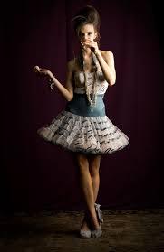 blair waldorf birthday dress
