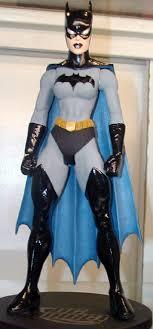 batwoman action figure