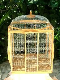 large aviary