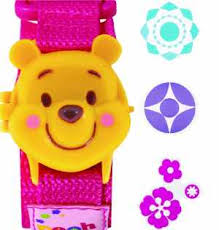 pooh watch