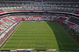 mexican soccer stadiums