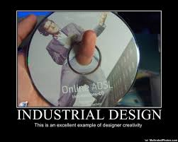 industrial design examples