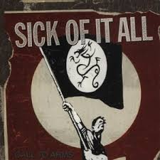 Sick Of It All - Falter