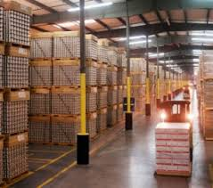 big warehouse