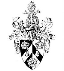 family crest outline