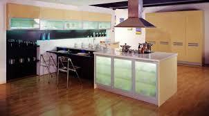 kitchen cabinet glass door