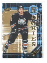 ovechkin rookie card