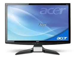 acer lcd monitor 20