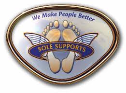 orthotic sole