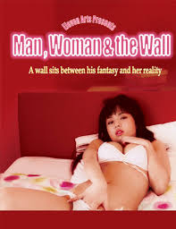 Phim Man Woman and the wall