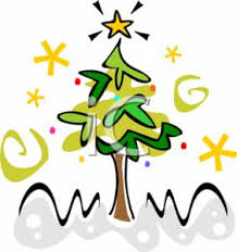 christmas clipart pictures