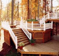 deck ideas pictures
