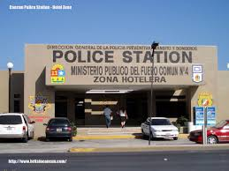 pictures of police station