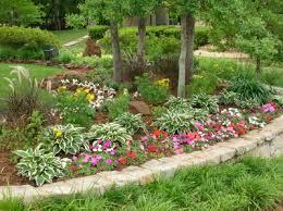 landscaping shade