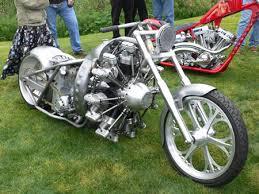 engine radial