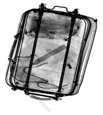 luggage x ray