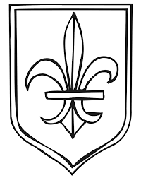 medieval coat of arm
