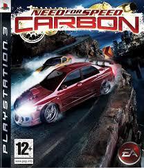 ps3 carbon