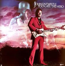 John Entwistle - Talk Dirty