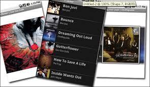 google album art