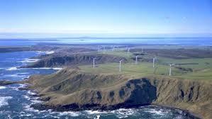 australian wind farms