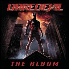 Various Artists - Daredevil