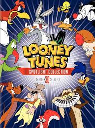 looney toons video