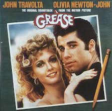 grease soundtrack cd