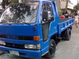 mini dump truck