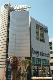 baystreet hotel malta