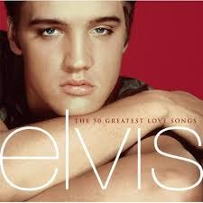 elvis 50 greatest love songs