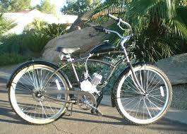 custom beach cruiser bicycles