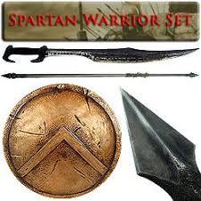 300 spartan warrior