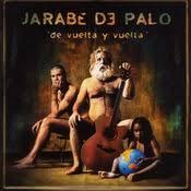 Jarabe De Palo - De Los Libros (No Se Aprende)