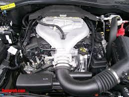 2010 camaro engines