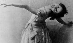isadora duncan picture