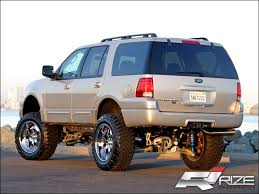ford expedition offroad