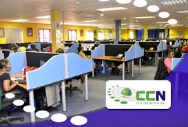 call centre designs